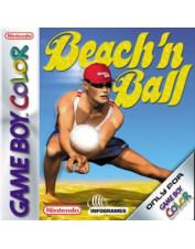 GB BEACH'N BALL