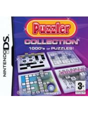 DS PUZZLER COLLECTION SANS...