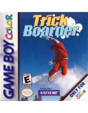GB TRICK BOARDER