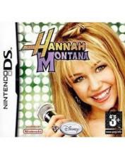DS HANNAH MONTANA