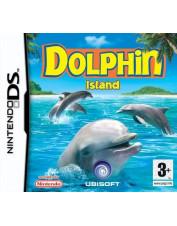 DS DOLPHIN ISLAND SANS BOITE