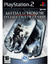 PS2 MEDAL OF HONOR LES...