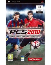 PSP PES 2010