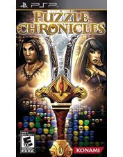 PSP PUZZLE CHRONICLES