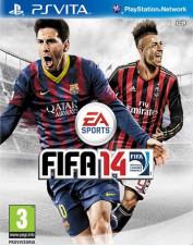 PSV FIFA 14