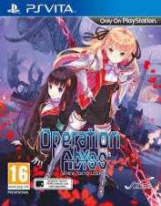 PSV OPERATION ABYSS NEW...