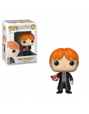 POP HARRY POTTER RON WITH...