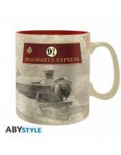 MUG HARRY POTTER POUDLARD...