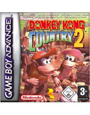 GB DONKEY KONG COUNTRY 2...