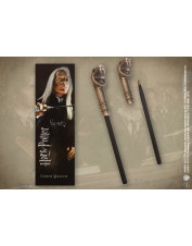 STYLO BAGUETTE LUCIUS MALFOY