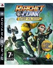 PS3 RATCHET AND CLANK QUEST...