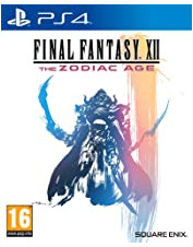 PS4 FINAL FANTASY XII: THE...
