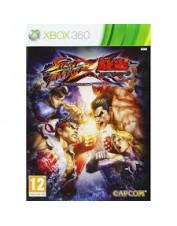 X360 SUPER STREET FIGHTER IV
