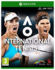 XONE INTERNATIONAL TENNIS
