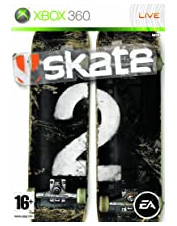 X360 SKATE 2