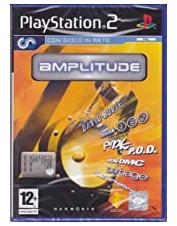 PS2 AMPLITUDE