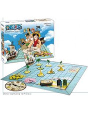 JEUX DE SOCIETE ONE PIECE