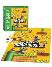 PUZZLE NEW SUPER MARIO