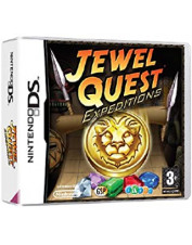 DS JEWEL QUEST EXPEDITIONS