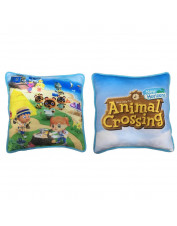 COUSSIN ANIMAL CROSSING