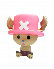 TIRELIRE ONE PIECE CHOPPER